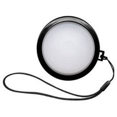Polaroid 58mm Domed White Balance Lens Cap