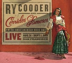 Good Music - Ry Cooder Live in San Francisco
