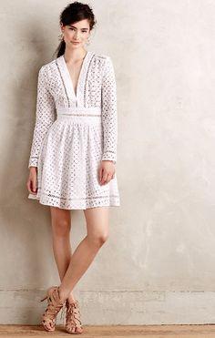 Anglaise Dress