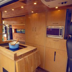 The 5 Best Affordable RVs and Camper Vans for Sale Rv Campers, Camper Van, Van Conversion Cabinets, Kitchen Box, Full Size Mattress, Foldable Chairs, Van For Sale, Portable Toilet