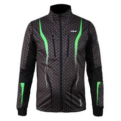 ONE WAY-CARBON 3 Softshell Jacket