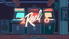 """This is """"REEL 2016"""" by Sulfurica on Vimeo, the home for high quality videos and the people who love them."""