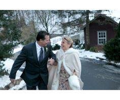 Weddings in Style - Cynthia & Tom | Lehigh Valley Style-2014