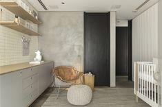 Decoração escandinava para o quarto do bebê pode ser linda, atemporal, minimalista e surpreendente.   Quem ama esse estilo, vai amar esse quartinho todo neutro e sofisticado para um bebê que já vai nascer descolado