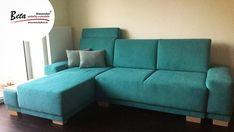#sedackaBetany #fotoodzakaznika #sedacka #slovenskyvyrobok #vyrobanamieru #tyrkysova #obyvacka #byvanie #interier Couch, Furniture, Home Decor, Settee, Decoration Home, Sofa, Room Decor, Home Furnishings, Sofas