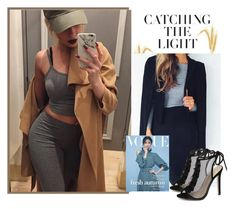 """""""must- have - coats"""" by suger-520 on Polyvore featuring coats and lovelywholesale"""