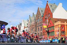 UCI Road World Championship 2017 Elite Road