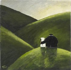 Gary Bunt | (70) The Righteous