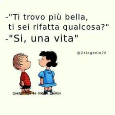 Words Quotes, Love Quotes, Funny Quotes, Inspirational Quotes, Italian Life, Snoopy Quotes, Italian Quotes, Snoopy Love, More Than Words