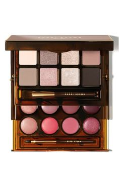Bobbi Brown Eye & Lip Palette http://rstyle.me/n/s6xq6bh9c7