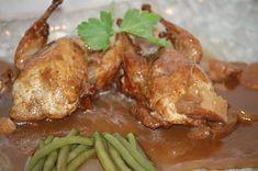 Sauce Porto, Starters Menu, Quail, Tandoori Chicken, Pesto, Entrees, Food And Drink, Favorite Recipes, Ethnic Recipes