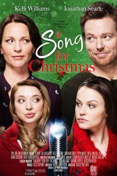 Рождественская песня (2017) смотреть онлайн в хорошем качестве бесплатно на Cinema-24