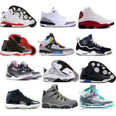 Jordans ooooooo