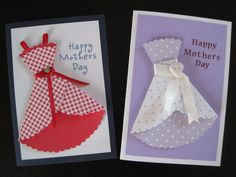 Mothers Day Cards (Robin)