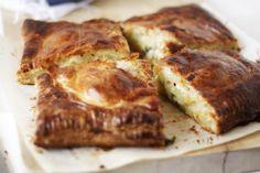 Swiss Cheese Potato Pie