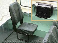 Long Jump seats, Short Jump seats or Bench seat?