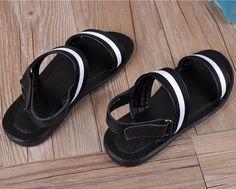 Bally Daiki Sandals Black