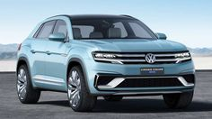 VW is lacking a small crossover in its range – so this concept car is previewing a production model ... - Volkswagen