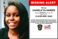 Have you seen this child? Missing Child, Missing Persons, Detroit Police Department, Cleveland Police, Missing And Exploited Children, Amber Alert, American Crime, Picture Sharing, Losing Someone
