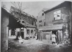 Židovské ghetto Josefov | pepikov.cz Old Pictures, Czech Republic, Prague, Hungarian Desserts, Europe, Historia, Bohemia, Photos, Old Photos