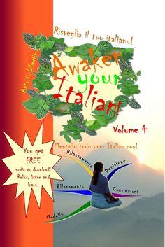 Read Pensa in Italiano! Think in Italian! Carte Online by Antonio Libertino