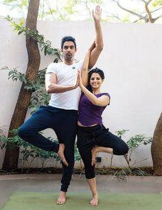 Tata cara senam yoga sexual health