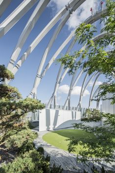 Gallery - Tower D2 / Anthony Bechu Tom Sheehan Architects - 6