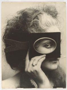 Countess di Castiglione by Pierre-Louis Pierson: Game of Madness, 1861-67