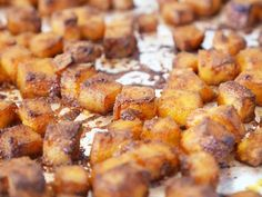 Vegan bacon - gluten-free, high in protein & super easy to make - exceedinglyvegan.com
