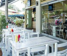 Γρήγορο ποιοτικό φαγητό Thessaloniki, Outdoor Decor, Home Decor, Decoration Home, Room Decor, Home Interior Design, Home Decoration, Interior Design
