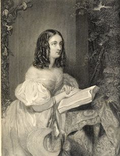 Ladies' companion, 1843