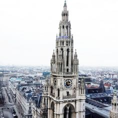 The Sights, Flavors, and Culture of Vienna, Austria | The Everygirl