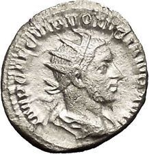 VOLUSIAN 251AD Silver Authentic Ancient Roman Coin Pax Peace Cult i53157 https://biblicalancientcoinexpertscholar.wordpress.com/2015/12/22/volusian-251ad-silver-authentic-ancient-roman-coin-pax-peace-cult-i53157/