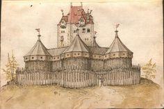Feuerwerksbuch. Martin Merz Nordbayern/Franken, I: 2. Hälfte 15. Jh. ; II: 1473 Cgm 599 Folio 126