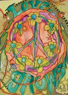 Peace Artist Singleton peace also grows if you plant it right and care for it! Mom