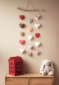 Spread the love – Adorable DIY Baby Mobile Ideas – Photos - Home Decor