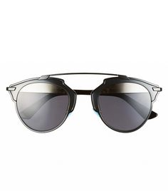 36df2f727b1d 9 Style Secrets to Dressing Like a Celebrity. Dior So Real SunglassesRay ...