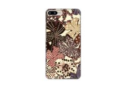 Coque iPhone 7 Liberty Mauvey D   20 % discount on the fall collection .