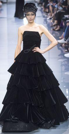 Fall 2016 Couture Armani Privé