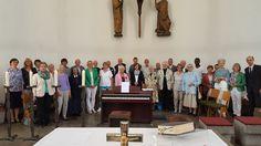Katholische Kirche - Pfarrei Sankt Elisabeth, Kassel - Gruppen...
