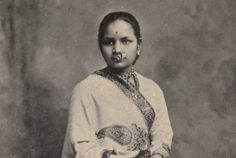 Dr. Anandi Joshee was not only the first Indian woman to receive a Western medical degree, but also the first known Hindu woman to travel to America.