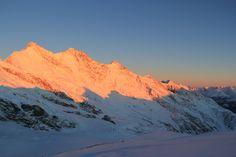 Saas Fee, Mount Everest, Travelling, Mountains, Nature, Naturaleza, Nature Illustration, Outdoors, Bergen