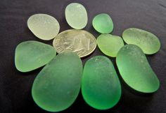 Sea Glass or Beach Glass of HAWAII Frosty UV Seafoam SALE 26 dollars in my Etsy shop SeaGlassFromHawaiiStunning ONLY $26! Listed 5/15