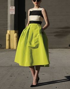 5 Fashion Trends That Are Officially Out of Style via @PureWow