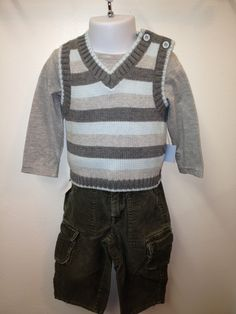 Featured boys fashion in Klose to New Children's Consignment Shop-10/11/12. Like us on Facebook.