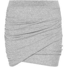 Sewing Circle: Very cool ruched knit skirt: Create / Enjoy