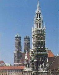 Munich Tourist Information