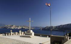 Baška, Krk, Croatia #baska #krk #croatia