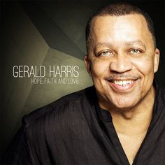 Check out Gerald Harris on ReverbNation