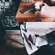 Nike Pantheon OG 94' Hashtags